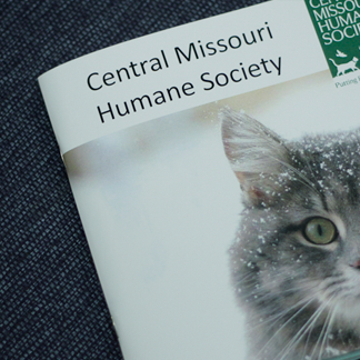 Central Missouri Humane Society